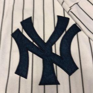 pretty nice 06968 79793 Mitchell &Ness New York Yankees Derek Jeter